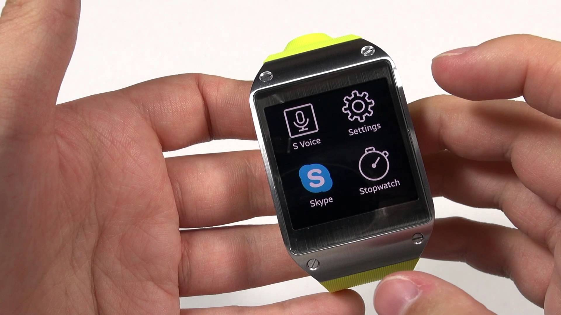 Galaxy Gear: Review Part 2
