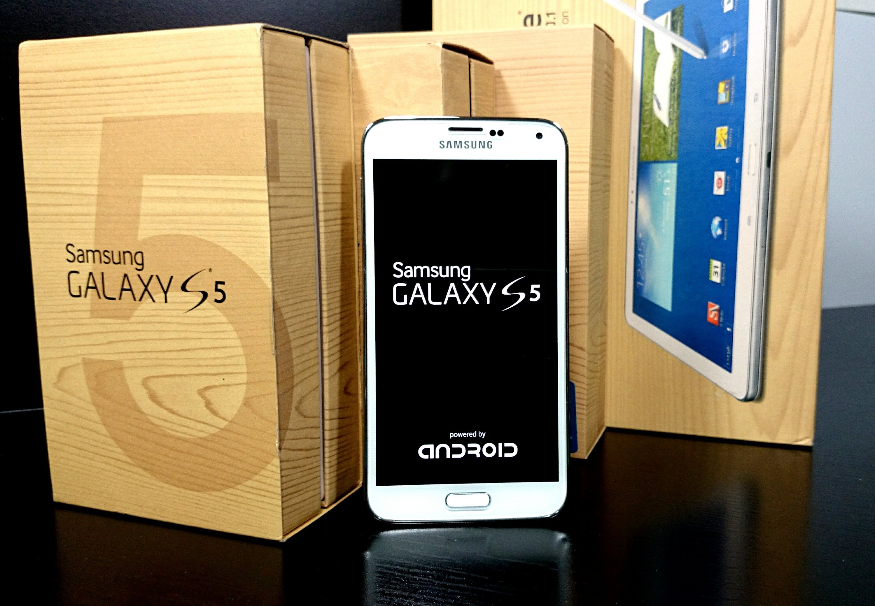 "Galaxy S5 Review: ""All You Need To Know"""
