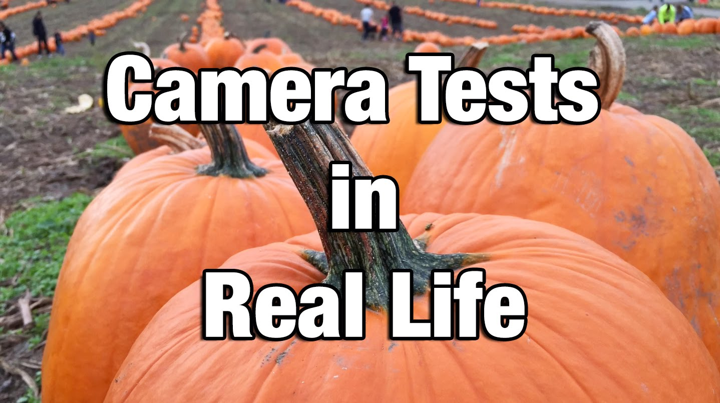 iPhone 6 Plus: Camera Tests in Real Life