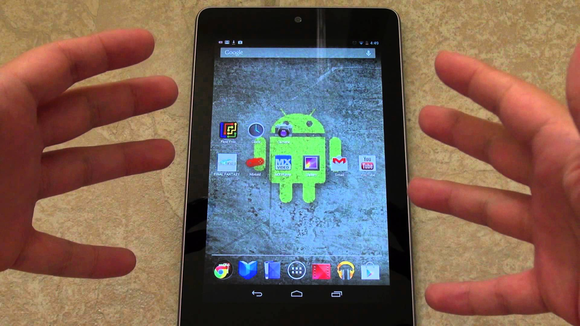 NEXUS 7 REVIEW *All You Need To Know*