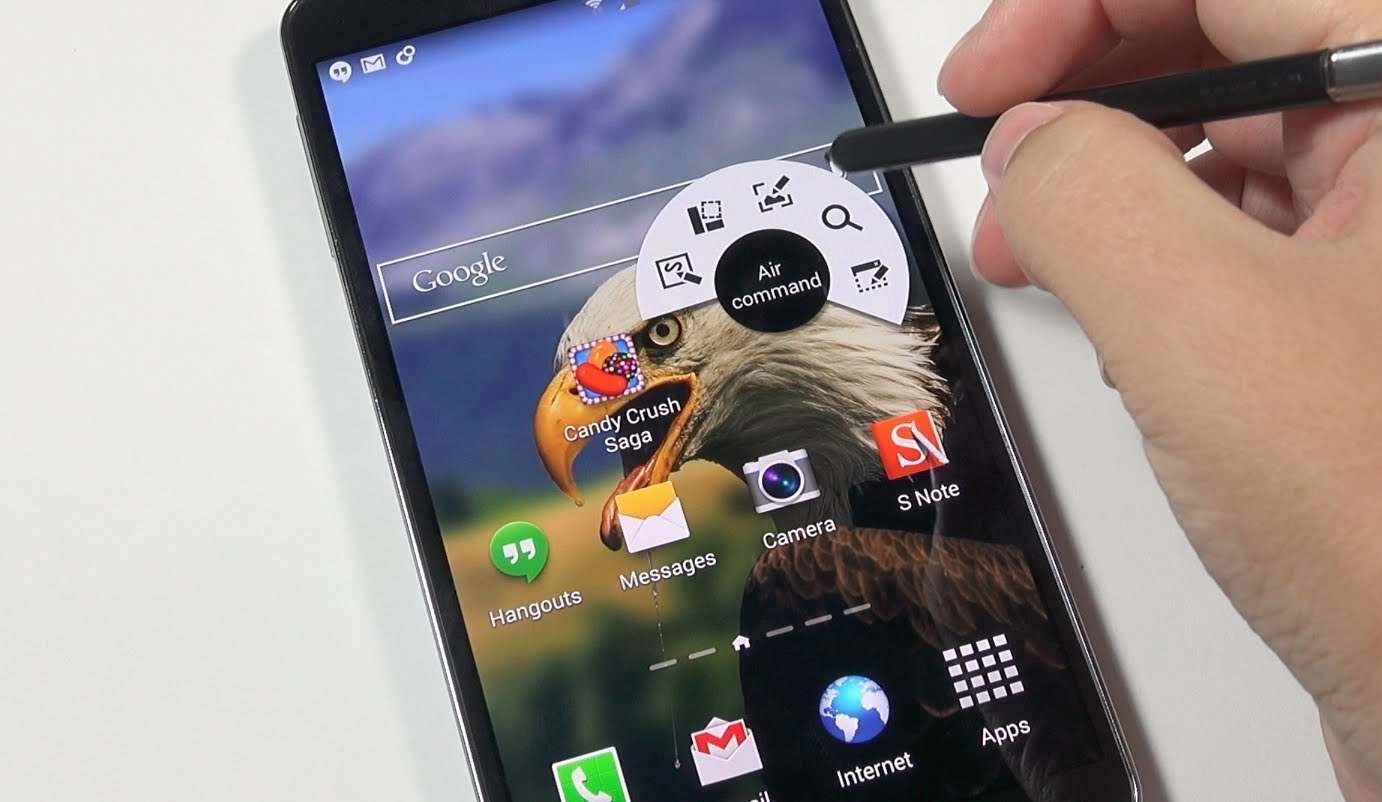 """Note 3: """"Mini"""" Review (Impressions)"""