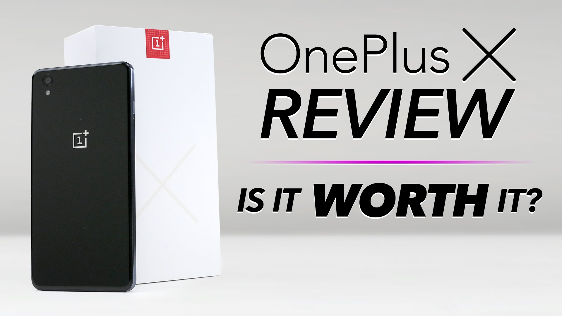OnePlus X Review: Is It Worth It?