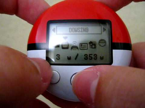 (Part 1) Pokewalker – Pokemon Heart Gold / Soul Silver – vs. Pikachu 2 GS