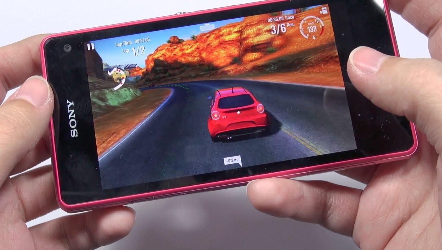 "Xperia Z1 Compact ""Mini Review"""