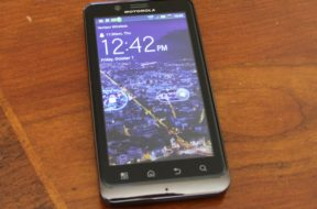 A Week With The Droid Bionic (review)