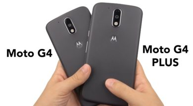 Moto G4 & Moto G4 Plus Review: Price vs Features
