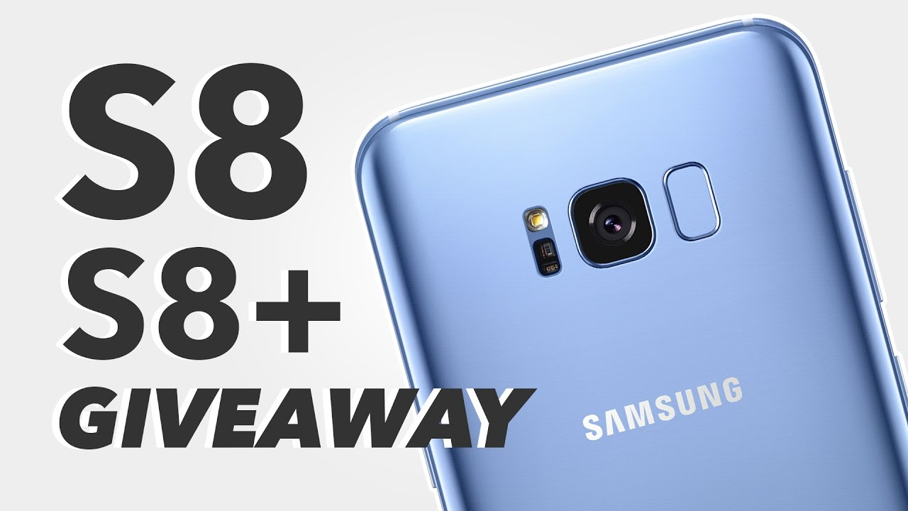 samsung galaxy note 8 giveaway 2019