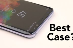 Galaxy S8 & S8+    How to Protect a Curved Phone? (w/ drop test)
