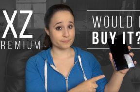 Xperia XZ Premium: Would I Buy It? (Likes & Dislikes)