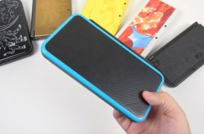 New 2DS XL Review: It's About Time    Why I Love It!