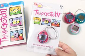 Tamagotchi Is Back! || Unboxing & History (20th Anniversary)