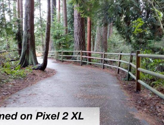 Pixel 2 XL Camera: 4K Walk & Talk Test (5 Sanity Tips)