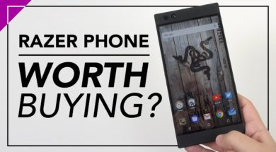 Razer Phone Review: Should You Buy It? (One Month Later)