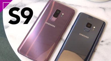 Galaxy S9 & S9+ || In-Depth Hands On