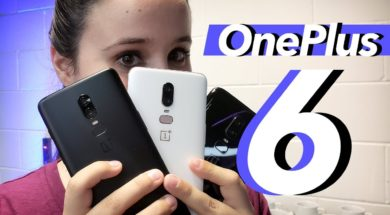 OnePlus 6 || UP CLOSE Hands On: Questions Anyone?