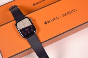 Unboxing a $1,400 Apple Watch: Hermes Experience