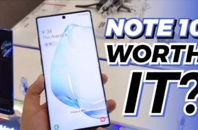 Galaxy Note 10 & 10+ || Are they Worth Buying???