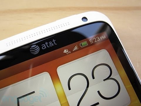 AT&T HTC ONE X Review – Questions Anyone?