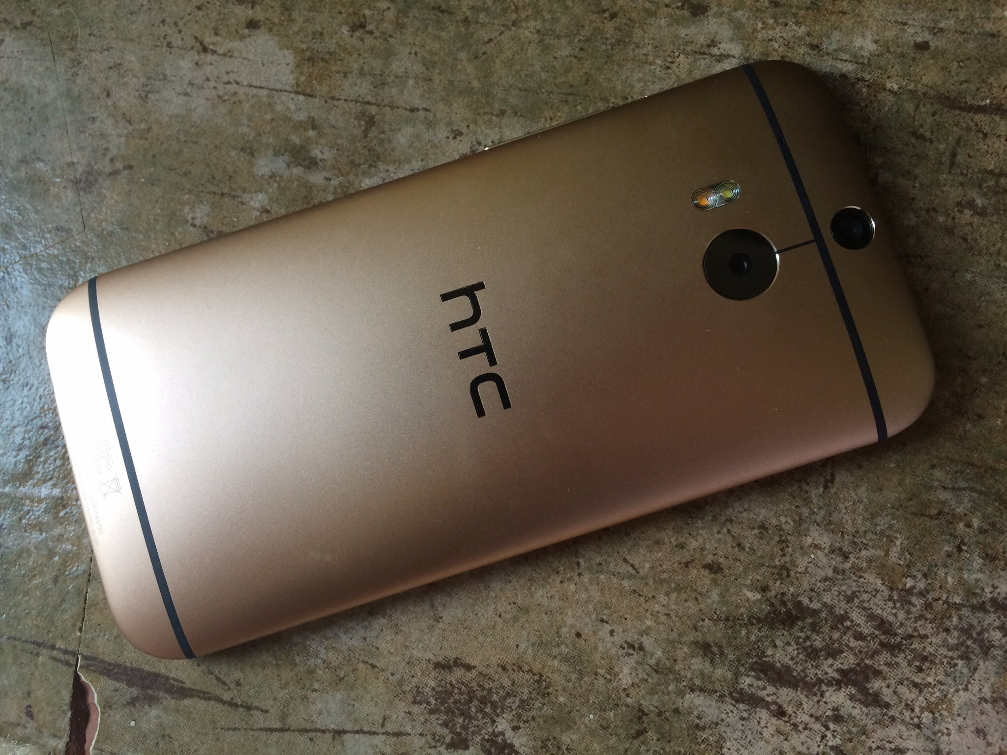 Defective HTC One M8: Is Yours the Same?