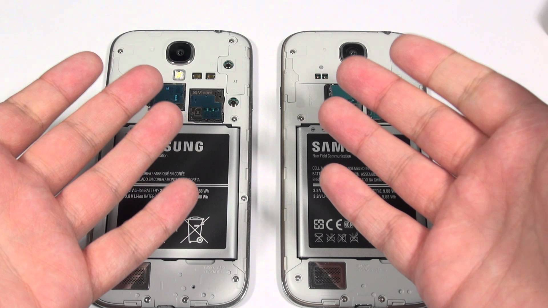 Galaxy S4 ALL YOU NEED TO KNOW: Part 3 (Processors)