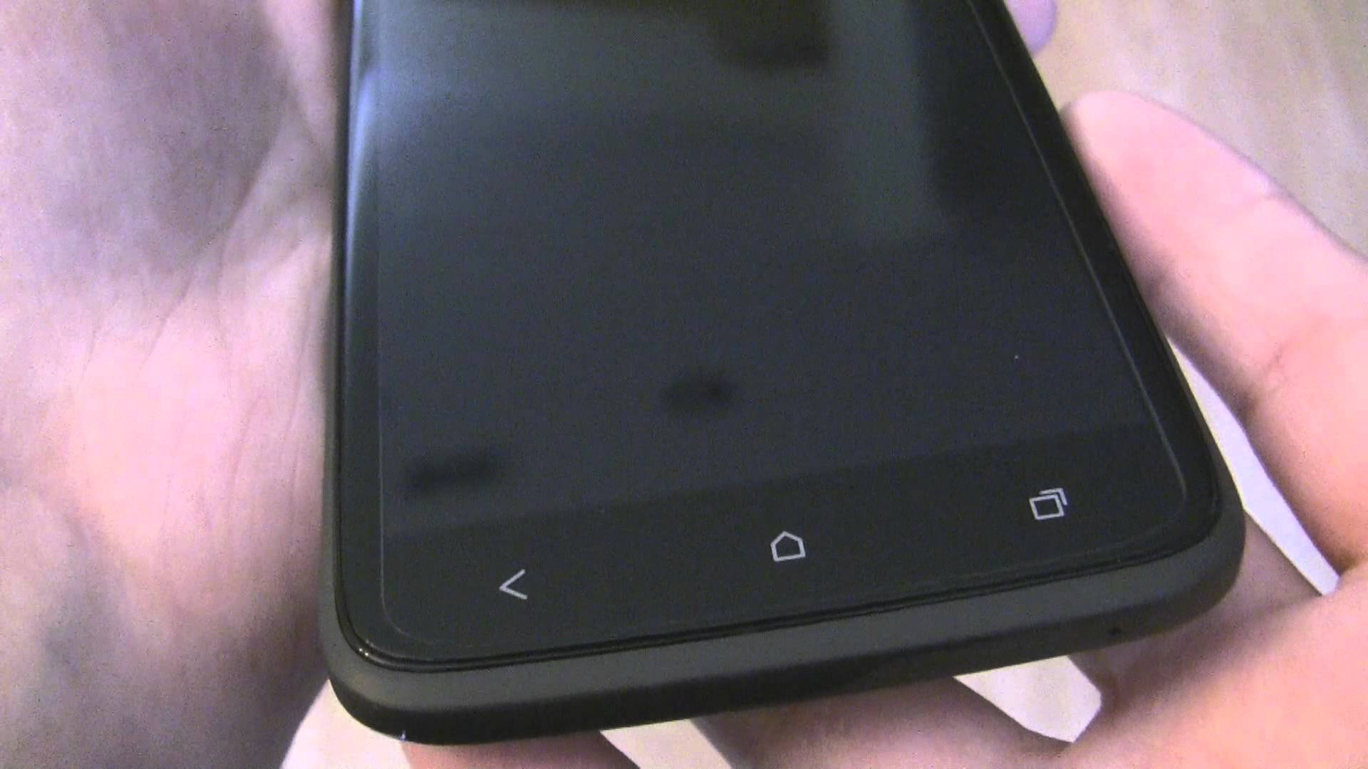 *HTC ONE X* Spigen SGP Ultra Oleophobic Screen Protector REVIEW