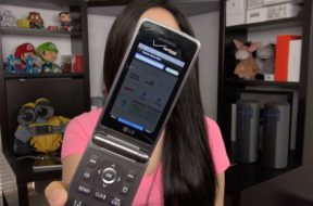 Flip Phone Challenge: Join Me, Challenge Others!