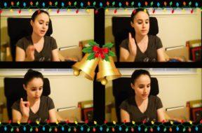 Christmas Carols: Recorded on LG V20 (Audio Test)