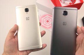 OnePlus 3T: Unboxing Surprise Bag & Phone!