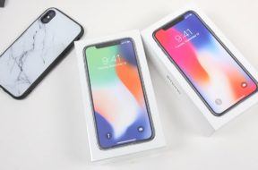 iPhone X: In-Depth Impressions & Unboxing