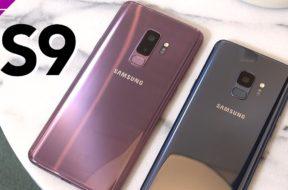 Galaxy S9 & S9+ || In-Depth Hands On