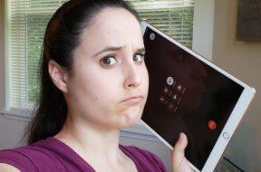 NO Smartphone Challenge: Is iPad Pro Enough?