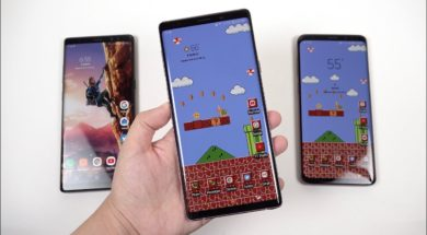Galaxy Note 9 Review: One Month Later (Part 2 – Performance)