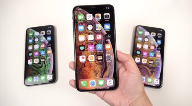 HUGE iPhone XS Max Unboxing: How's the Display?