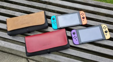 Waterfield CitySlicker: Best Switch Cases on the Market! (Ep. 1)